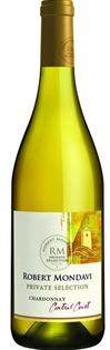 Robert Mondavi Winery Chardonnay Private Selection 2013...